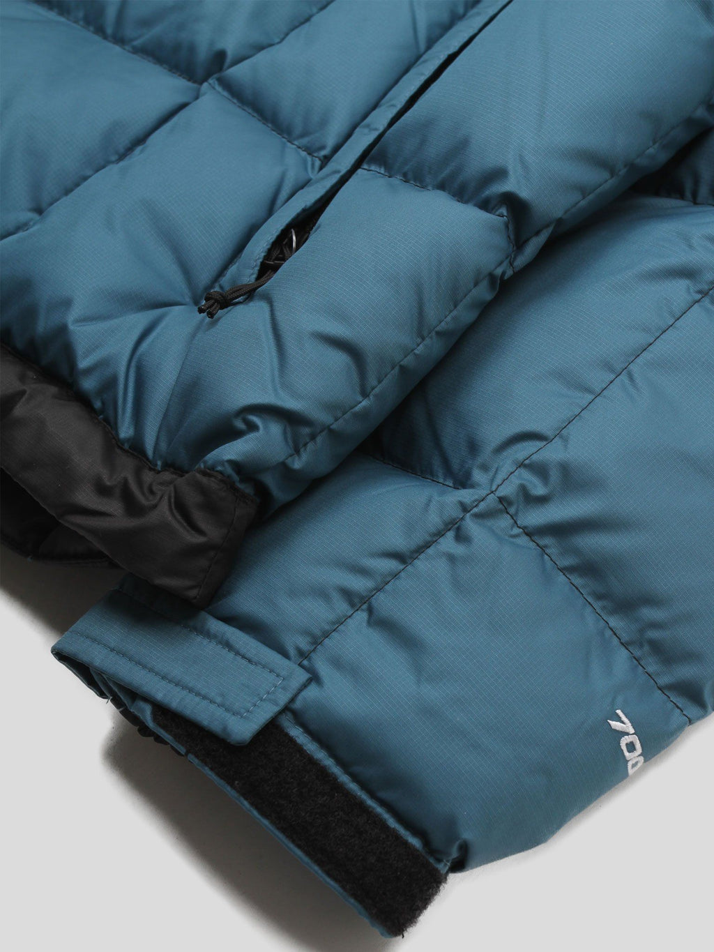 Navy & Black M Lhotse Jacket