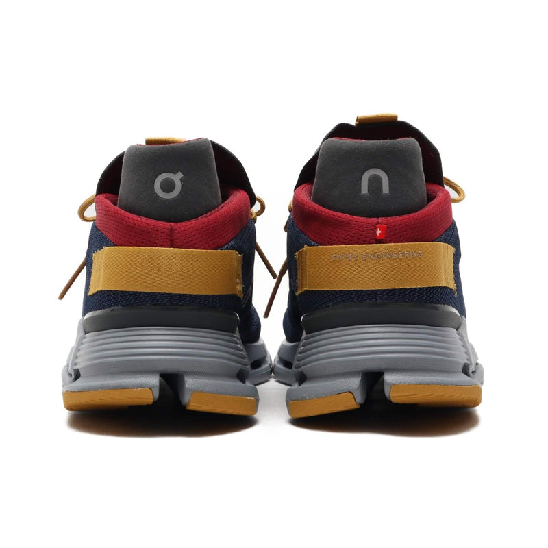Multi Cloudnova Sneakers