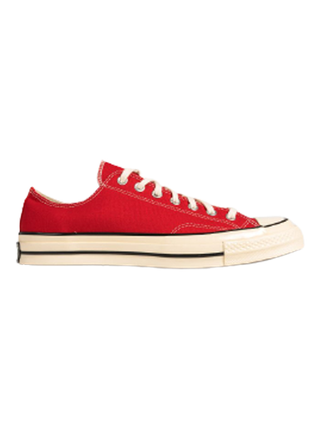 Red Chuck 70 Ox Sneakers