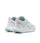 White & Chalk Blue Reebok x Hot Ones Classic Leather Legacy Sneaker thumbnail 3