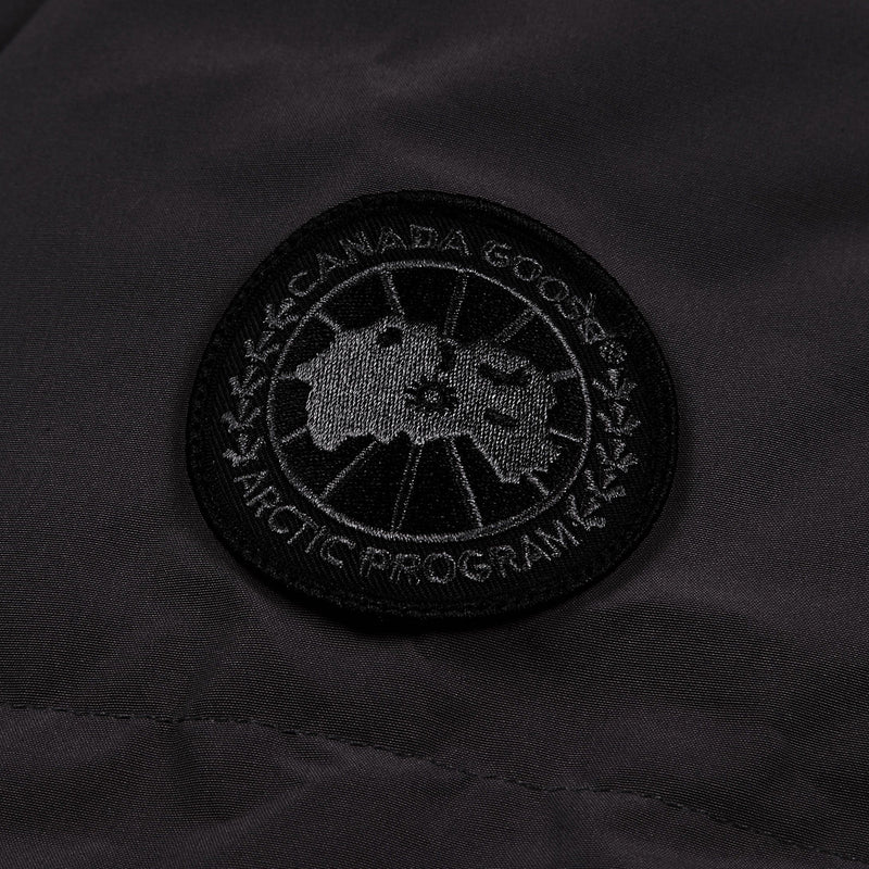 Navy Black Label Maitland Parka