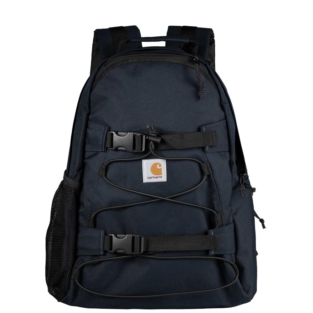 Navy Kickflip Backpack