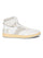 White & Gray Rhecess High Top Sneakers thumbnail 1
