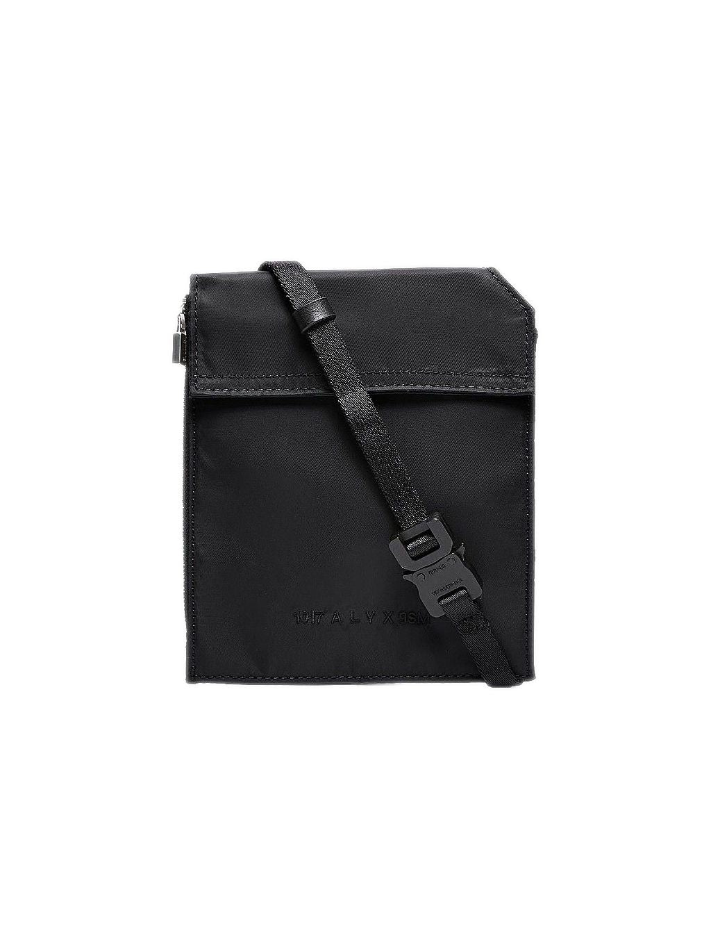 Black or Green Fuoripista Pouch