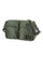 Black or Green Tanker Shoulder Bag thumbnail 3