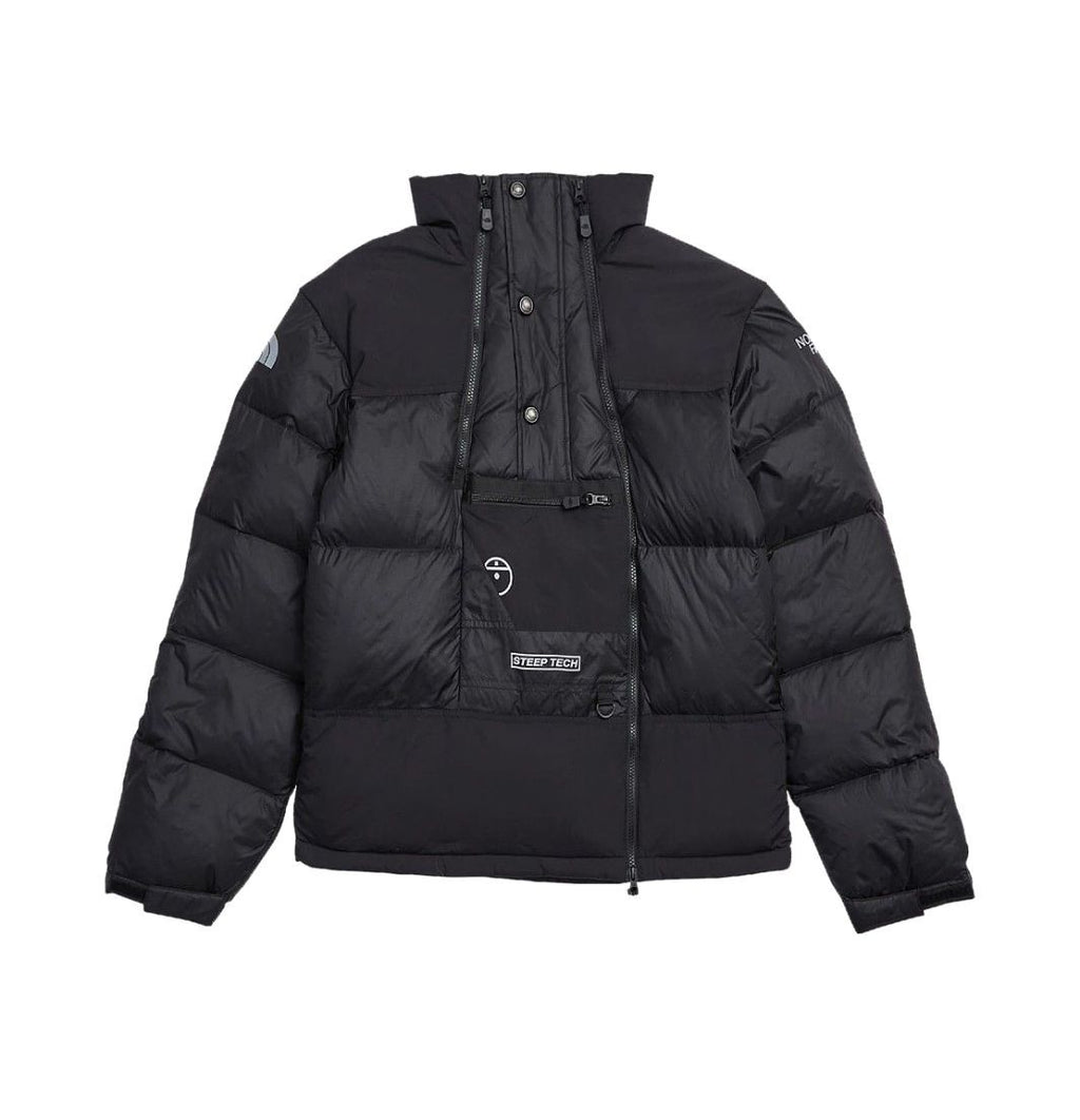 Black Steep Tech Down Jacket