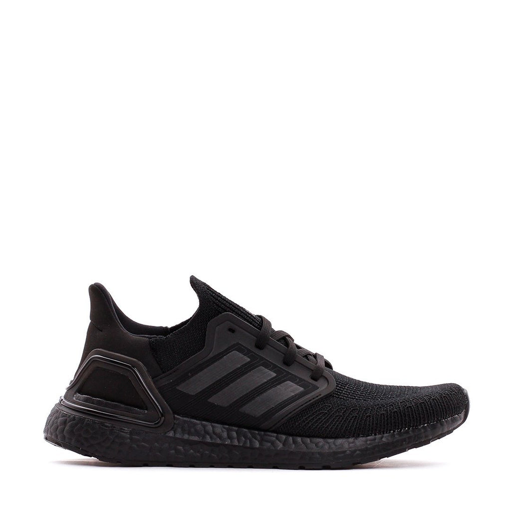 Black Running Ultra Boost 20 Shoes
