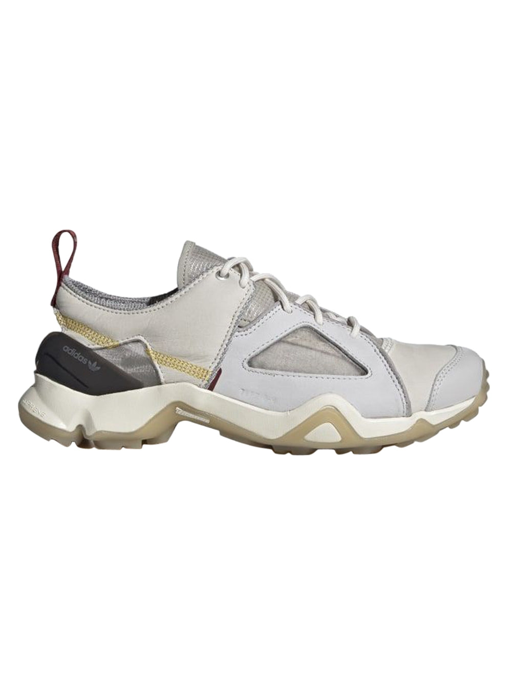 White OAMC Type O-4 Sneakers