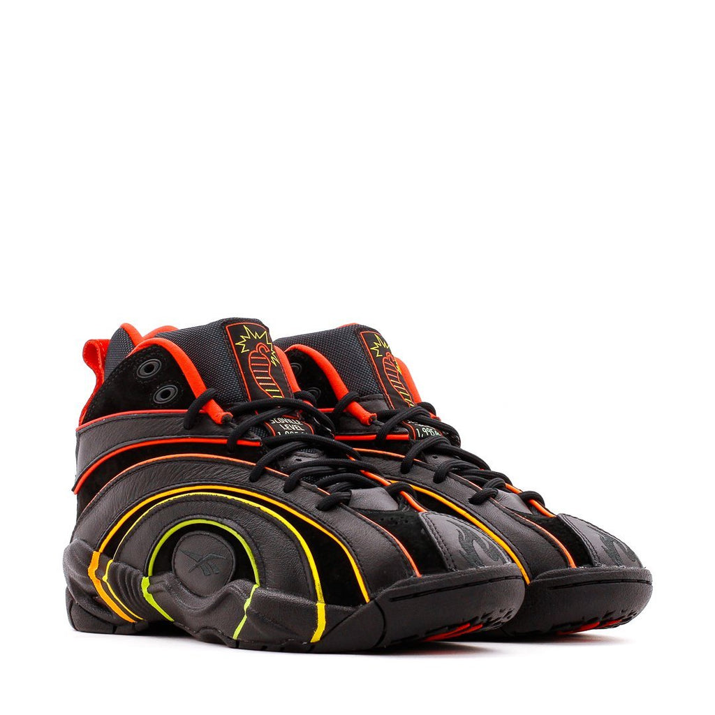 Multi Shaquille O'Neal Shaqnosis Sneakers