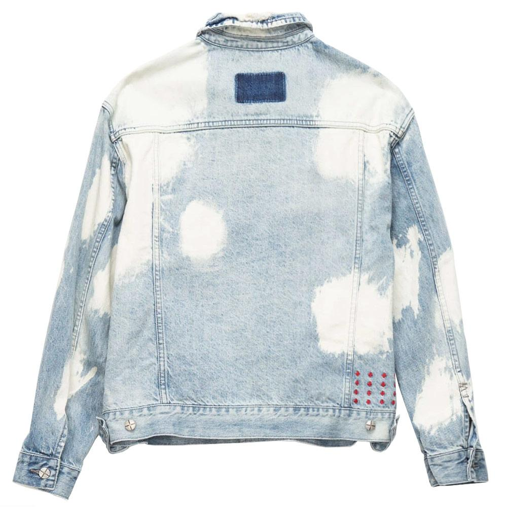 Denim Oh G Oktane Jacket