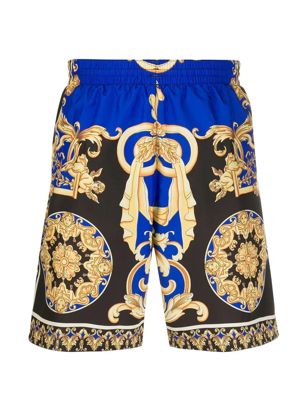 Blue Print Swim Shorts