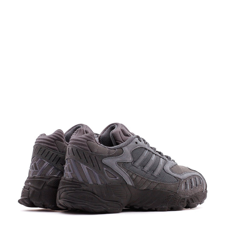 Grey & Black Torsion TRDC Shoes