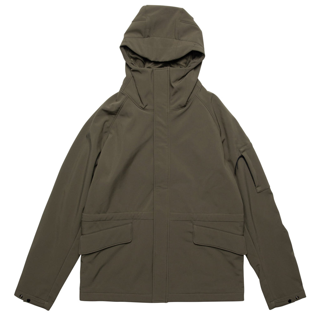 Green Medium Jacket