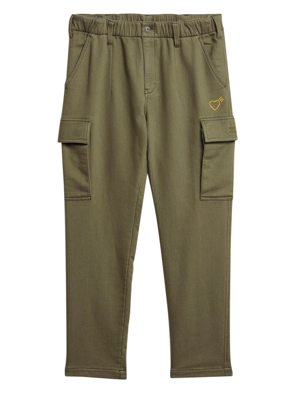 Green Human Made Cargo Pants