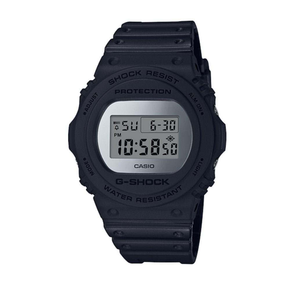 Black G-Shock 5700 DW5700BBMA-1 Watch