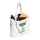 White  & Green Kermit Tote Bag thumbnail 3