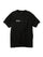 Black Sophisticated Philosophy T-Shirt thumbnail 1