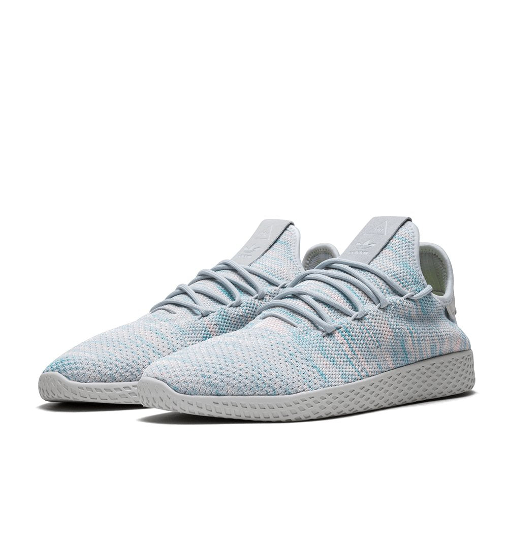 Blue Pharrell Williams Tennis Hu Shoes