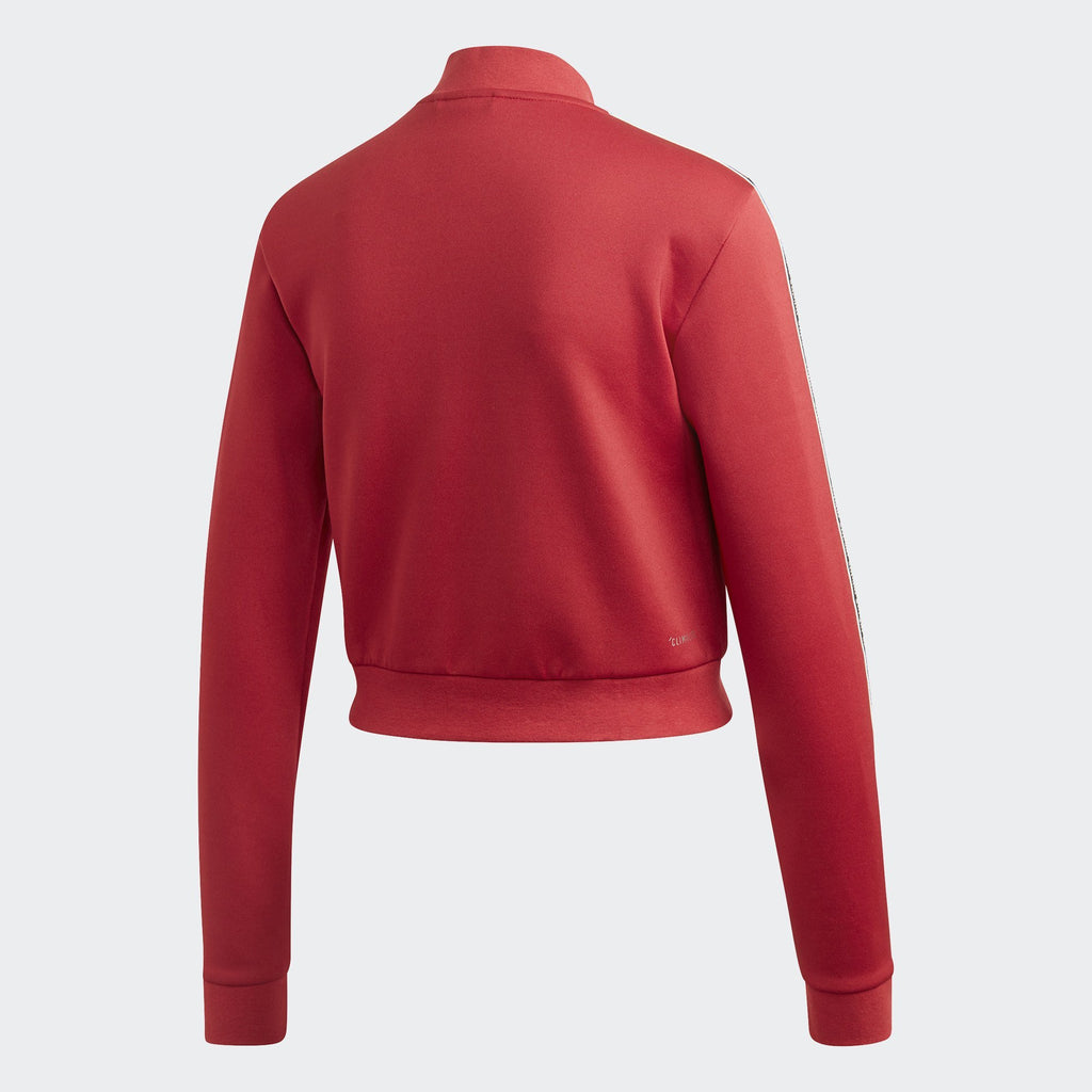 Red Core C90 Tracktop