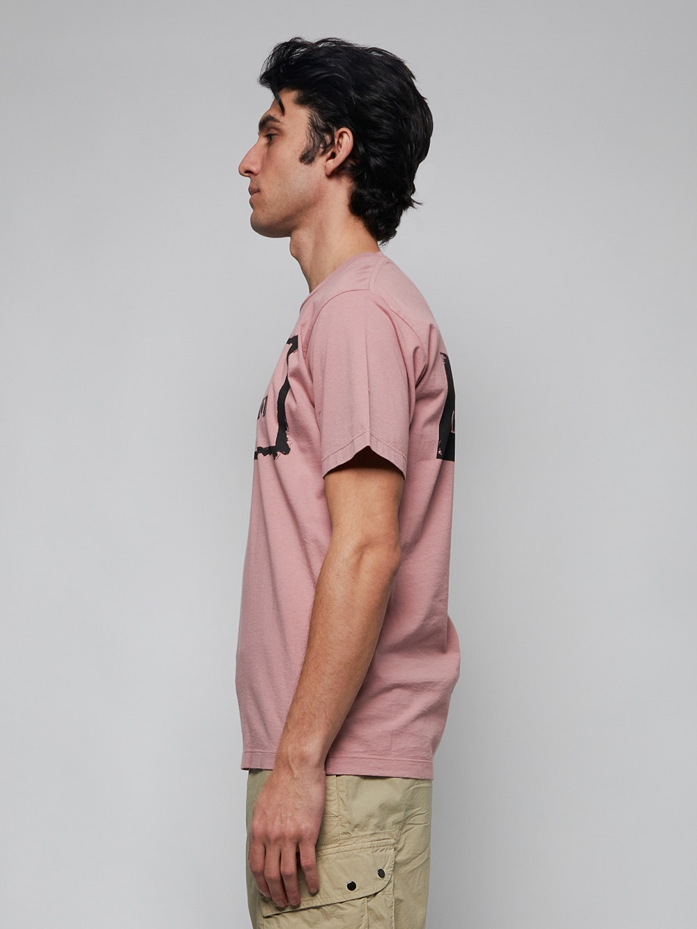 Red Onion Pink Classic Fit T-Shirt