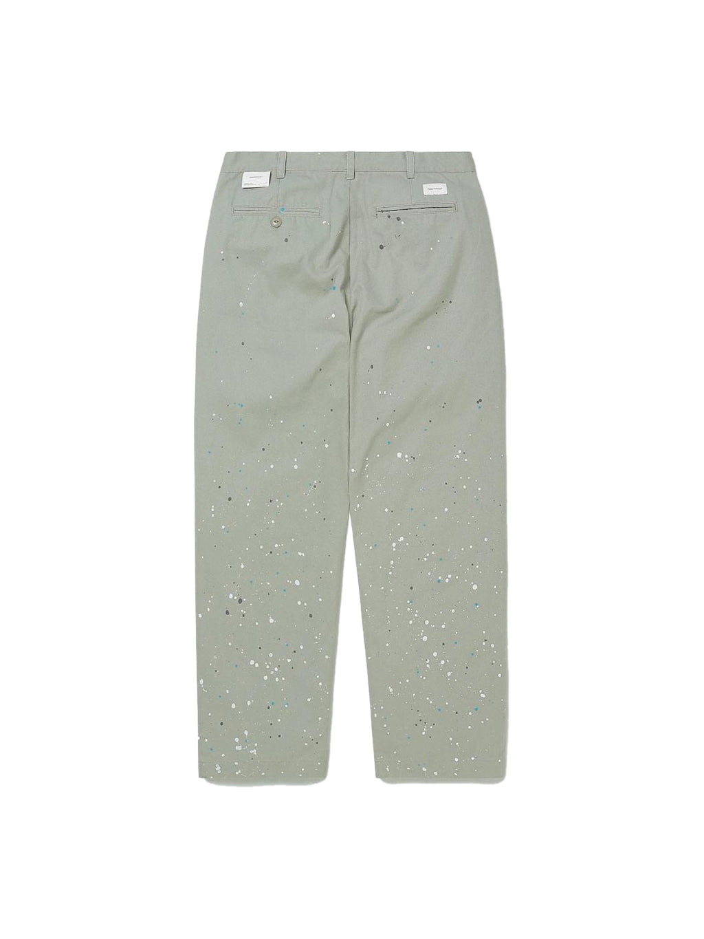 Paint Crazy Work Pants