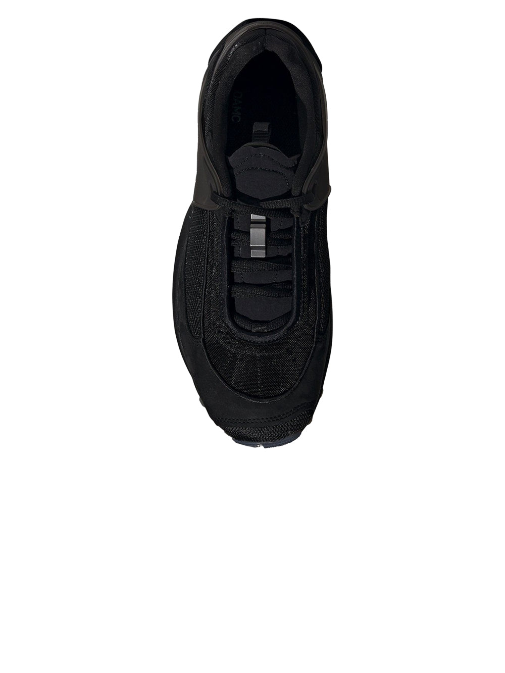 Black OAMC Type O-5 Sneakers