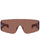 Brown Acetate Xenon Sunglasses thumbnail 1