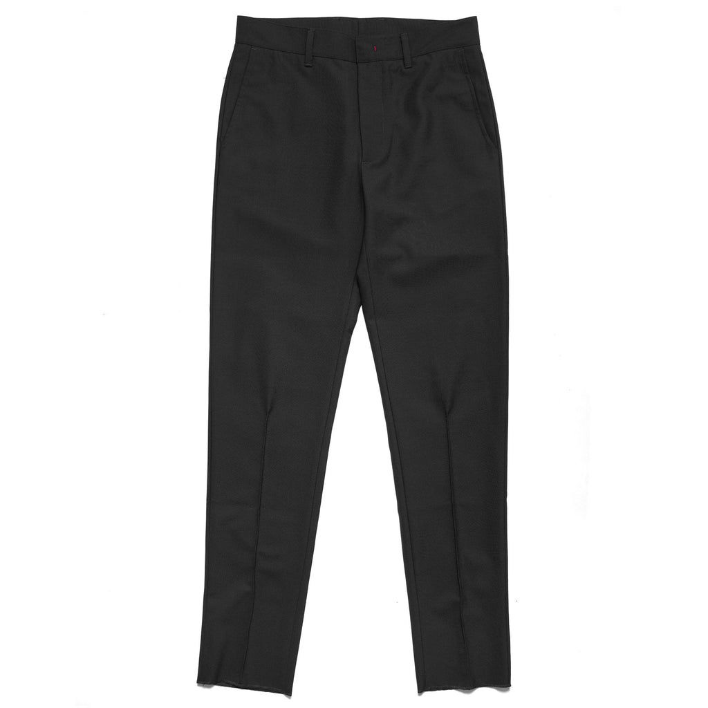 Black Suited Trouser