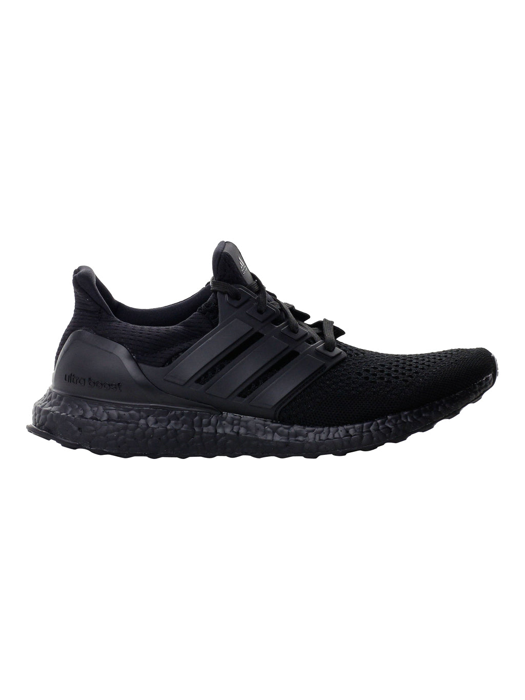 Black Triple Prime knit PK Ultraboost Shoes