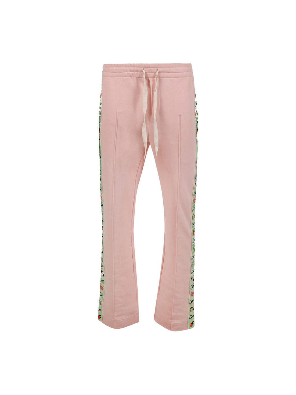 Pink Casa Hawaii Apres Surf Pants