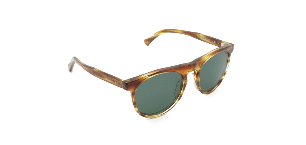 Multi Otis Havana Sunglasses