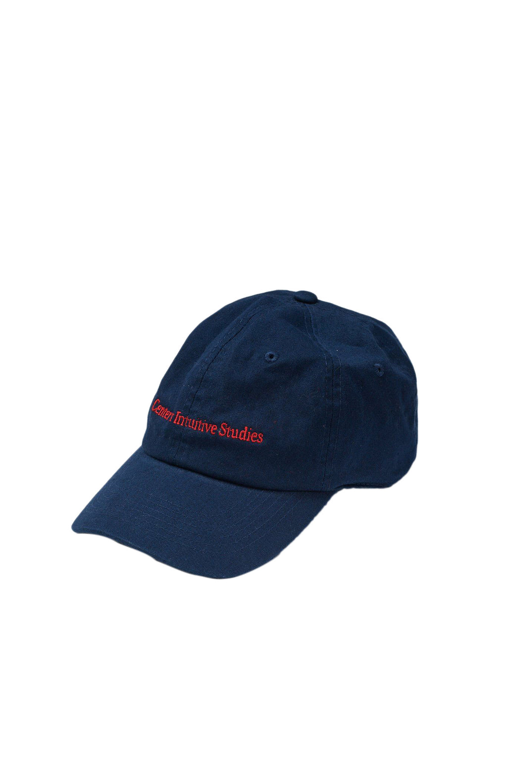 Navy & Red Center for Intuitive Studies Hat