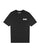 Black Logo Short Sleeve T-Shirt thumbnail 1