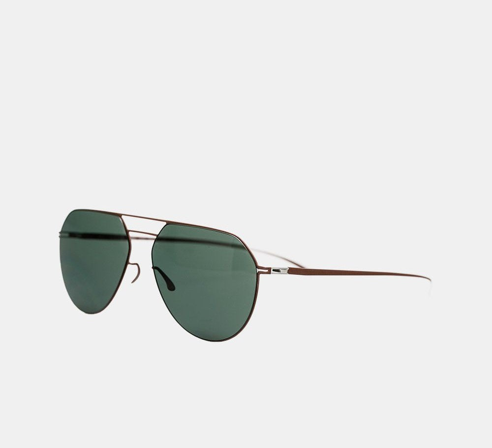 Brown & Green Maison Margiela MMESSE027 Sunglasses