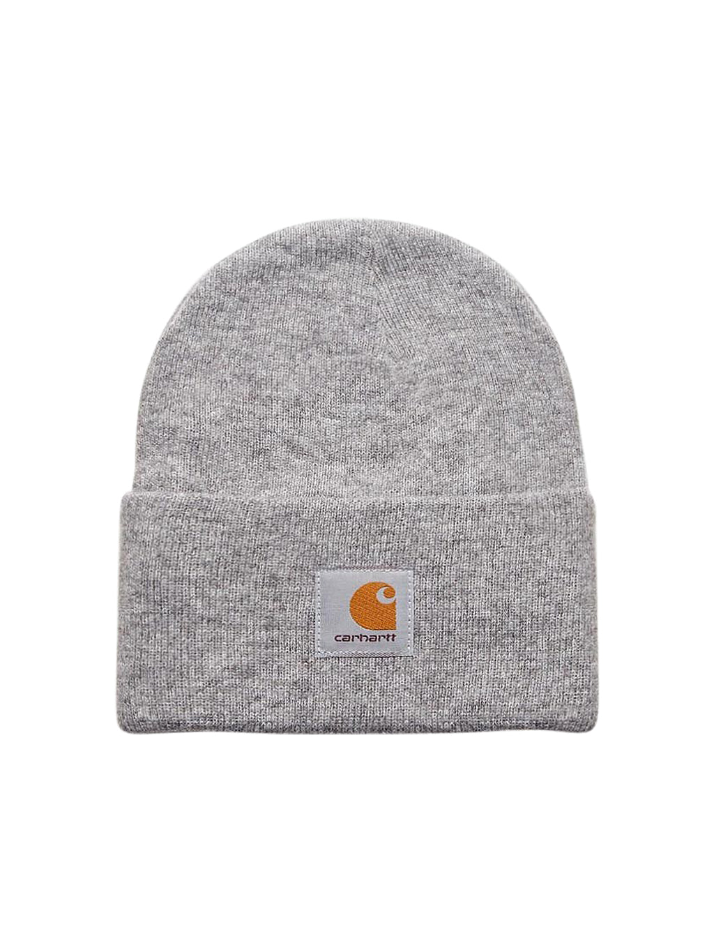 Grey Watch Hat