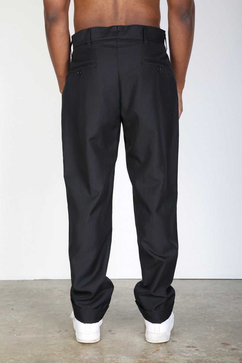 Black Andover Pants