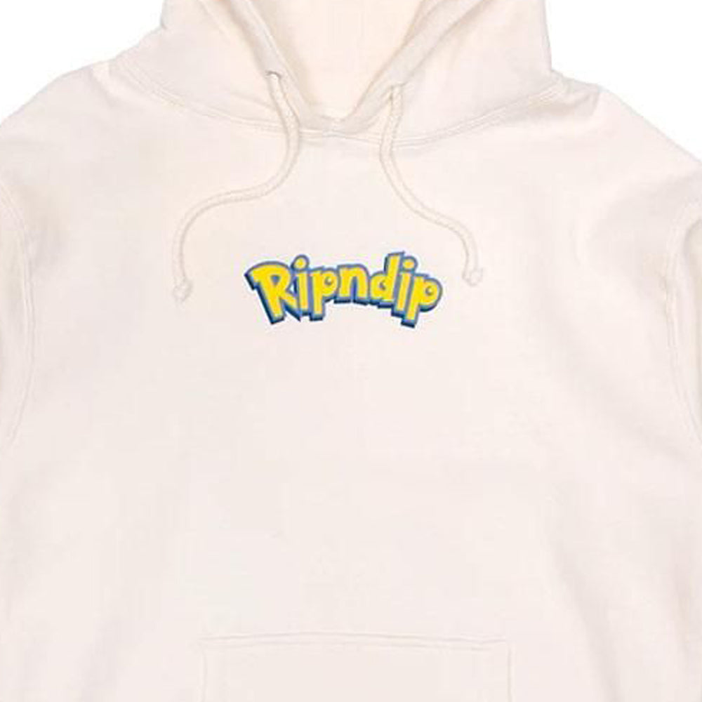 Tan Catch Em All Hoodie
