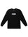 Black Strife Thermal Long Sleeve Shirt thumbnail 1
