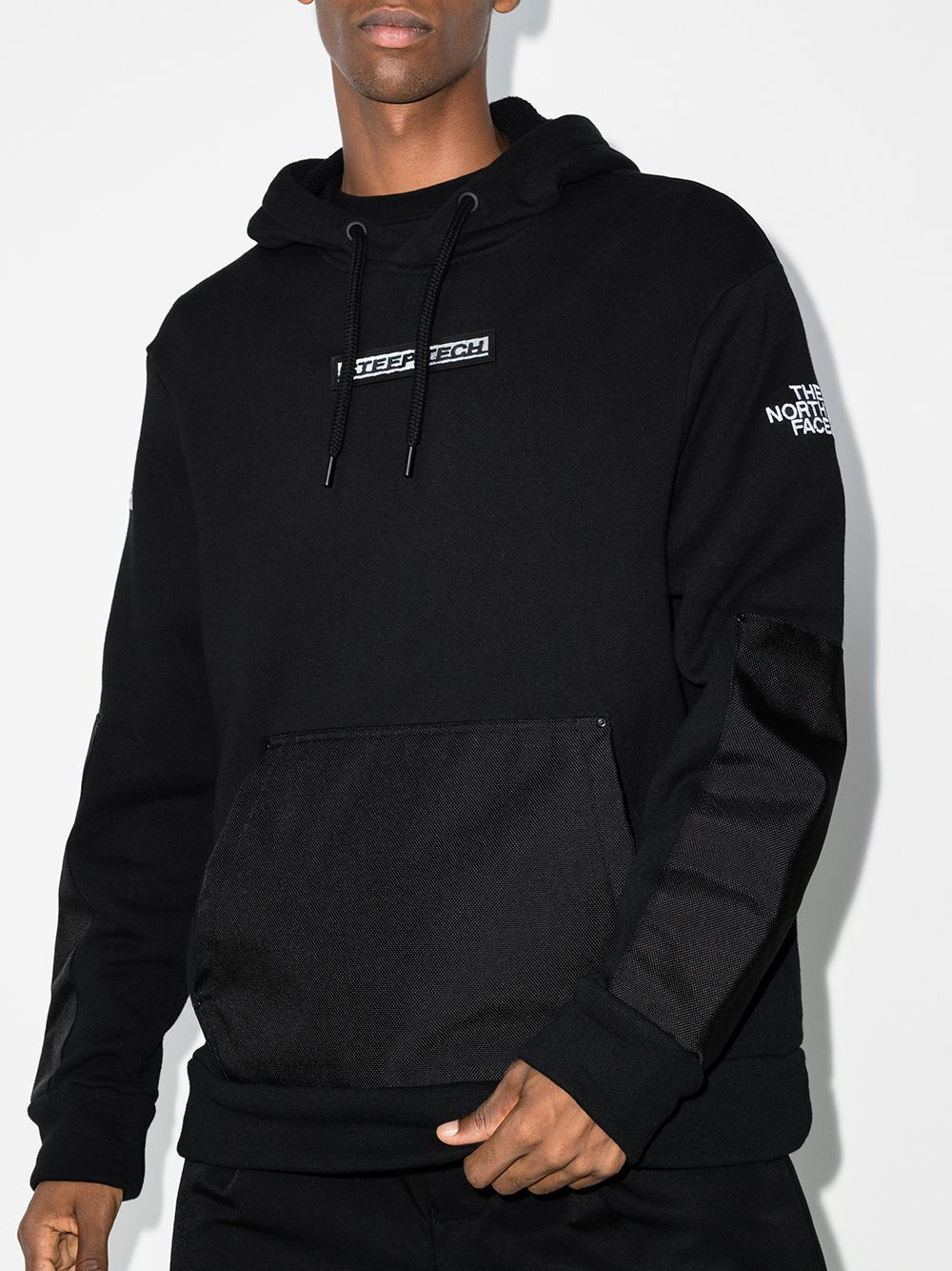 Black Series Graphic Hoodie