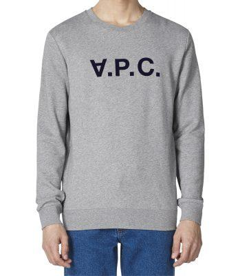 Grey VPC Sweatshirt