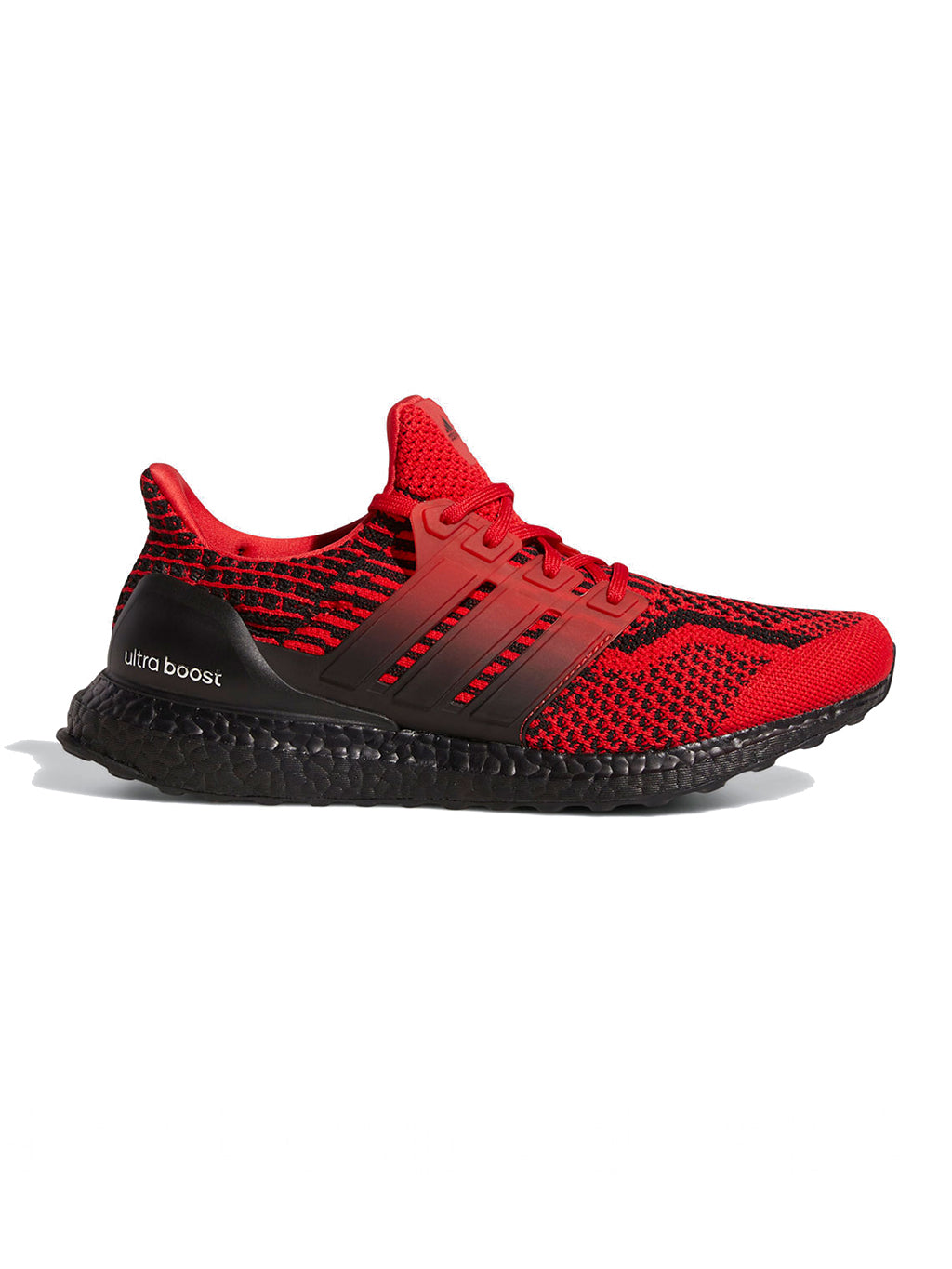 Red & Black Ultraboost 5.0 DNA Running Shoes