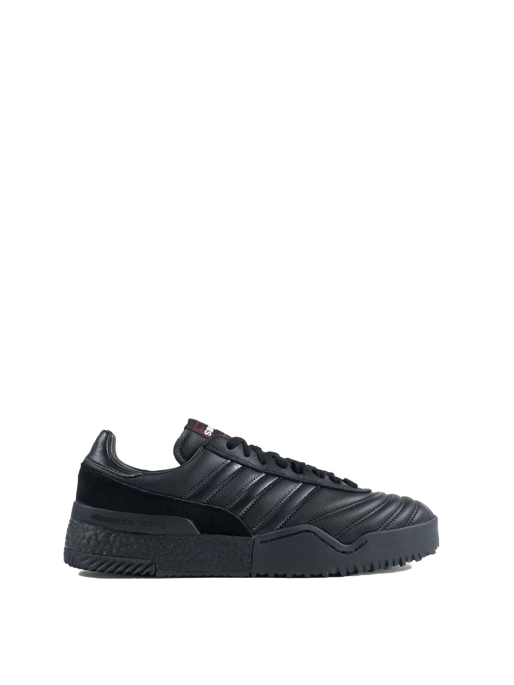 Black Alexander Wang Bball Soccer Shoes