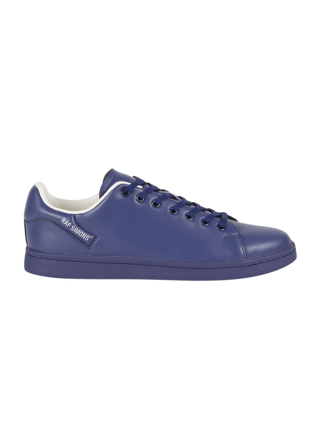 Navy Orion Sneakers