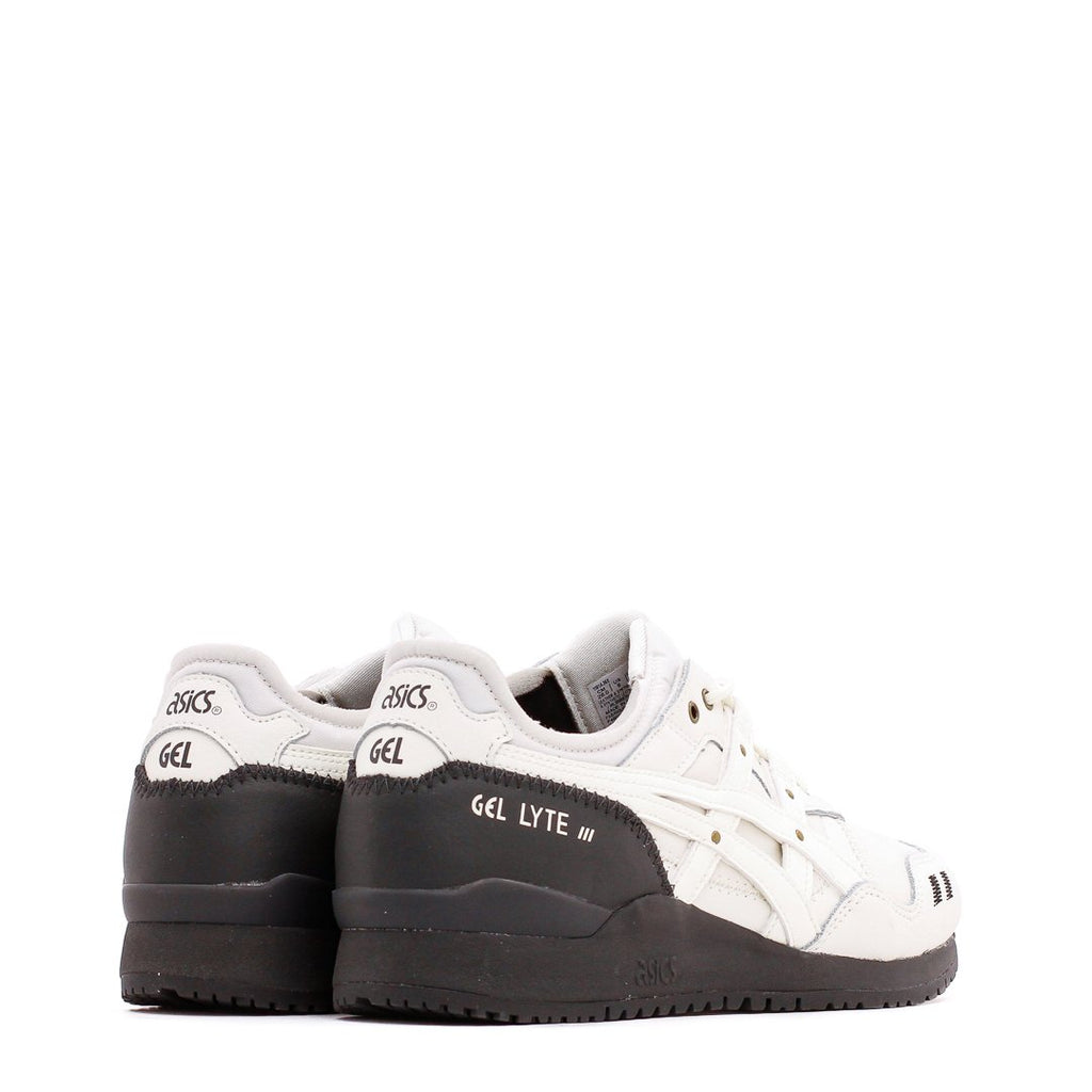 White & Black Gel-Lyte III OG Karak Sneakers