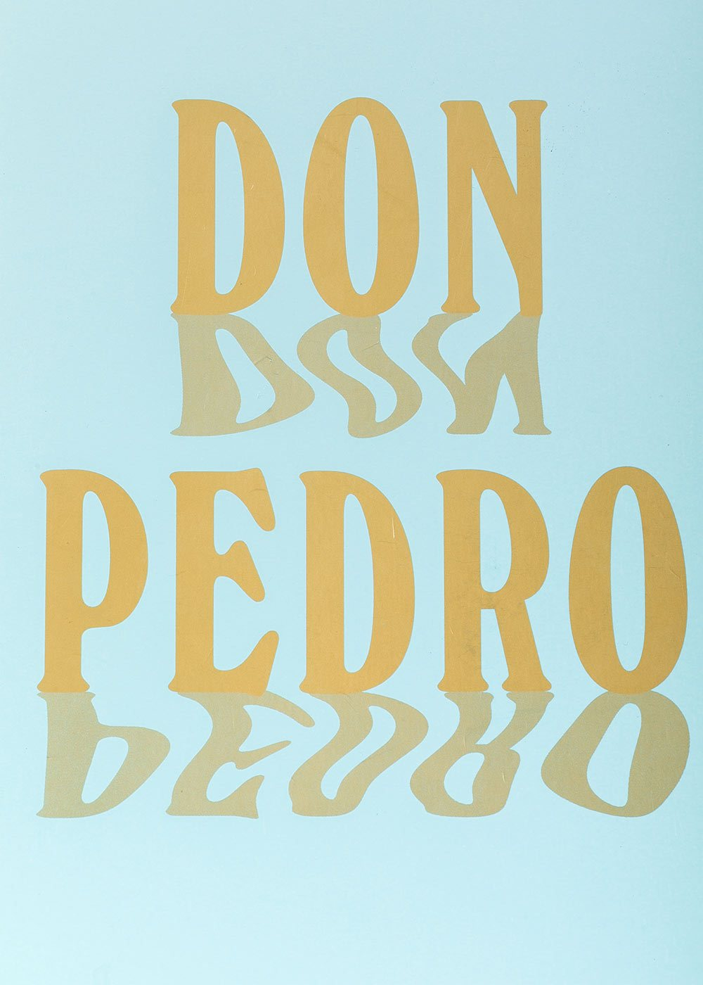 Don Pedro Look Book