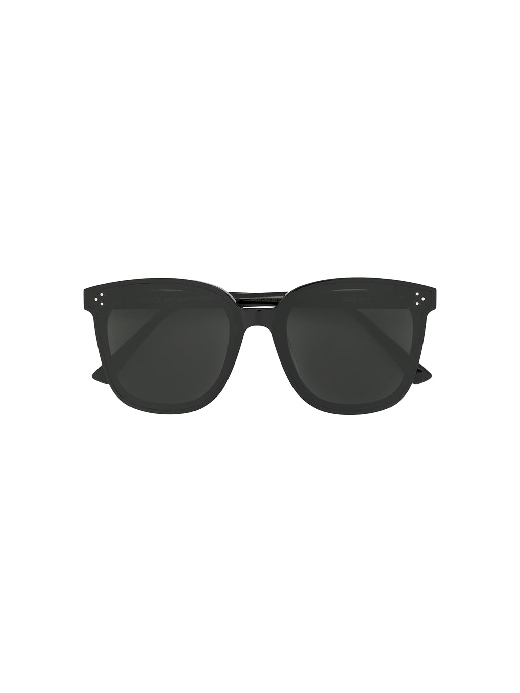 Black Jackbye 01 Sunglasses
