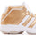 Gold Basketball Pro Model 2G Sneakers thumbnail 2