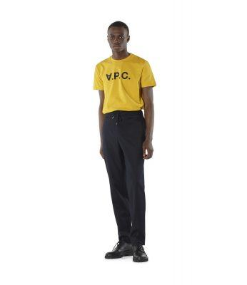 Yellow VPC T-Shirt