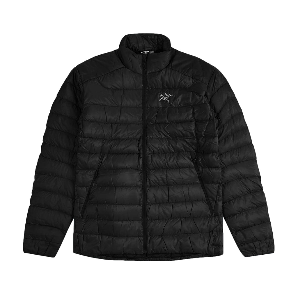 Black Cerium LT Jacket
