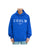 Royal Blue You Break It Hoodie thumbnail 1